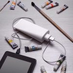 Powerbank Tube