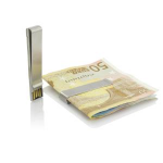 USB Sonderformen Moneyclip