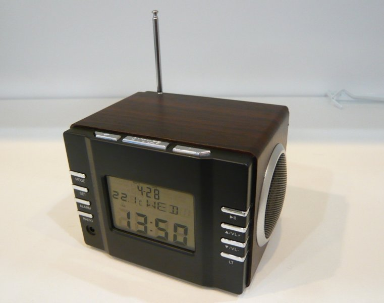 musterbestellung elektronik radios radio mit usb. Black Bedroom Furniture Sets. Home Design Ideas