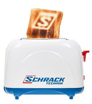 toaster online bestellen abopr mien pritsch werbeartikel. Black Bedroom Furniture Sets. Home Design Ideas